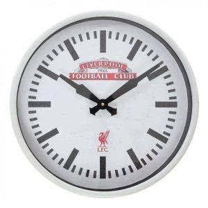 LFC Retro Clock