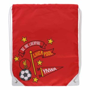 LFC Junior Drawstring Gymsack