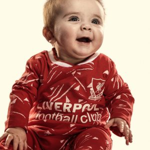 LFC Baby Candy Home Sleepsuit