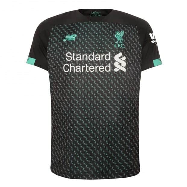 LFC MENS THIRD SHIRT 19/20
