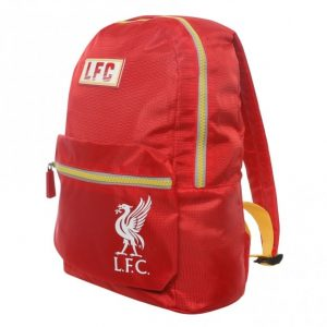 LFC JUNIOR RED BACKPACK